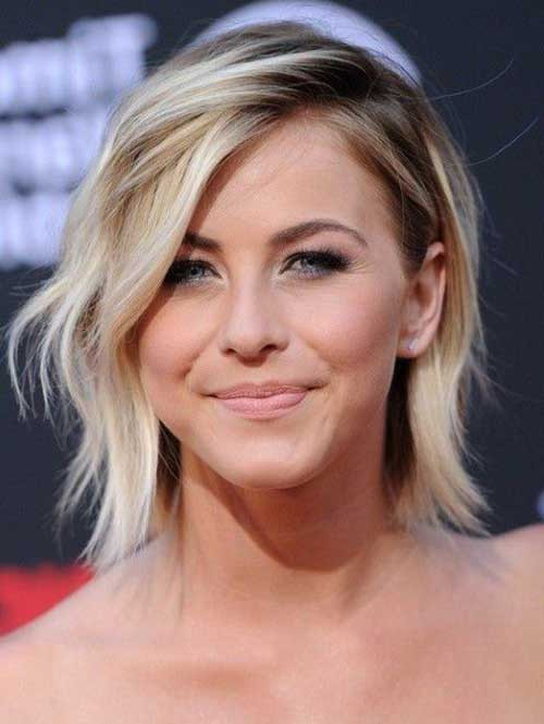 Best ideas about Bob Hairstyles With Side Bangs . Save or Pin 10 Short Bob Hairstyles With Side Swept Bangs crazyforus Now.