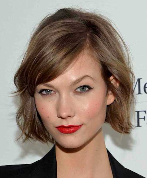 Best ideas about Bob Hairstyles With Side Bangs . Save or Pin Top Bob Haircuts For Fine Hair To Give Your Hair Some Oomph Now.