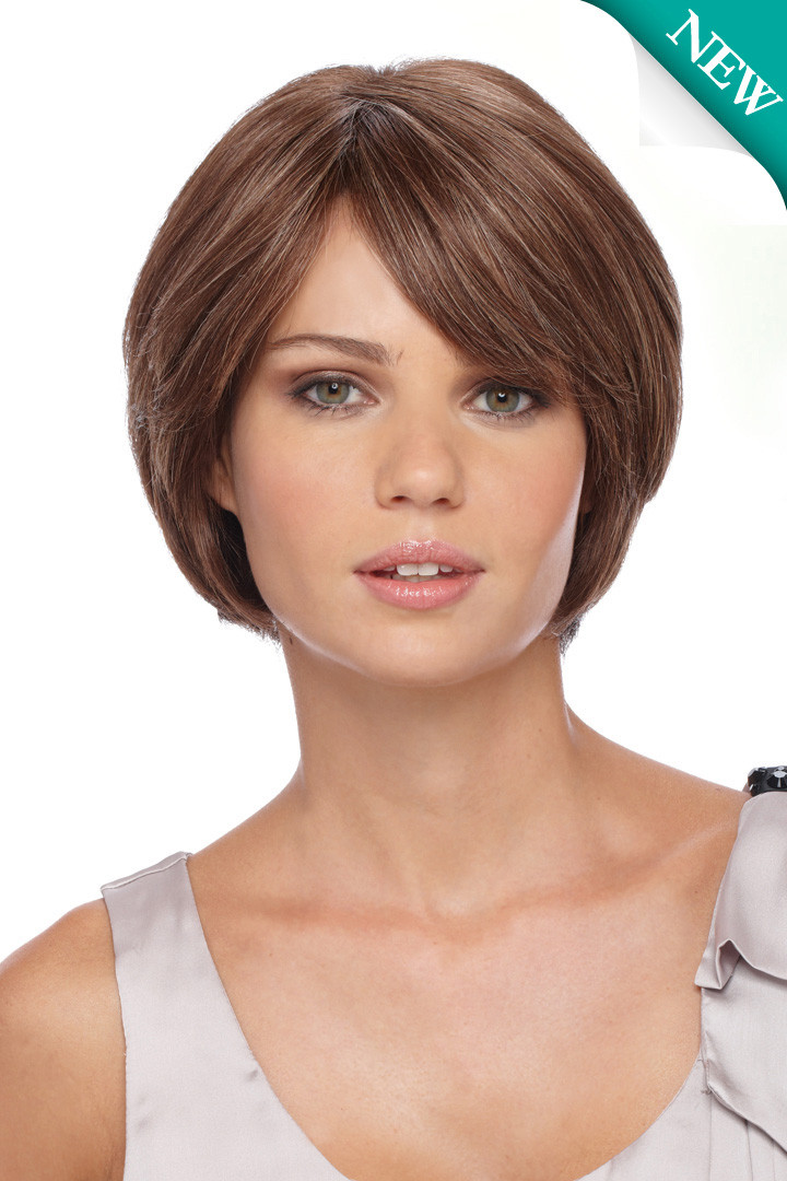 Best ideas about Bob Hairstyles With Side Bangs . Save or Pin Bob with side swept bangs Hairstyle for women & man Now.