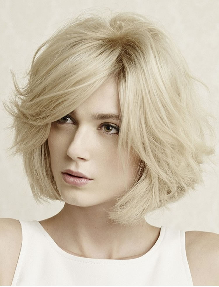 Best ideas about Bob Style Haircuts . Save or Pin Short Bob Hairstyles & Haircuts Now.