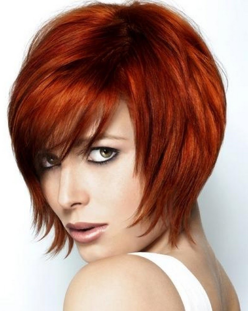 Best ideas about Bob Style Haircuts . Save or Pin Layered Bob Hairstyles for Chic and Beautiful Looks The Now.