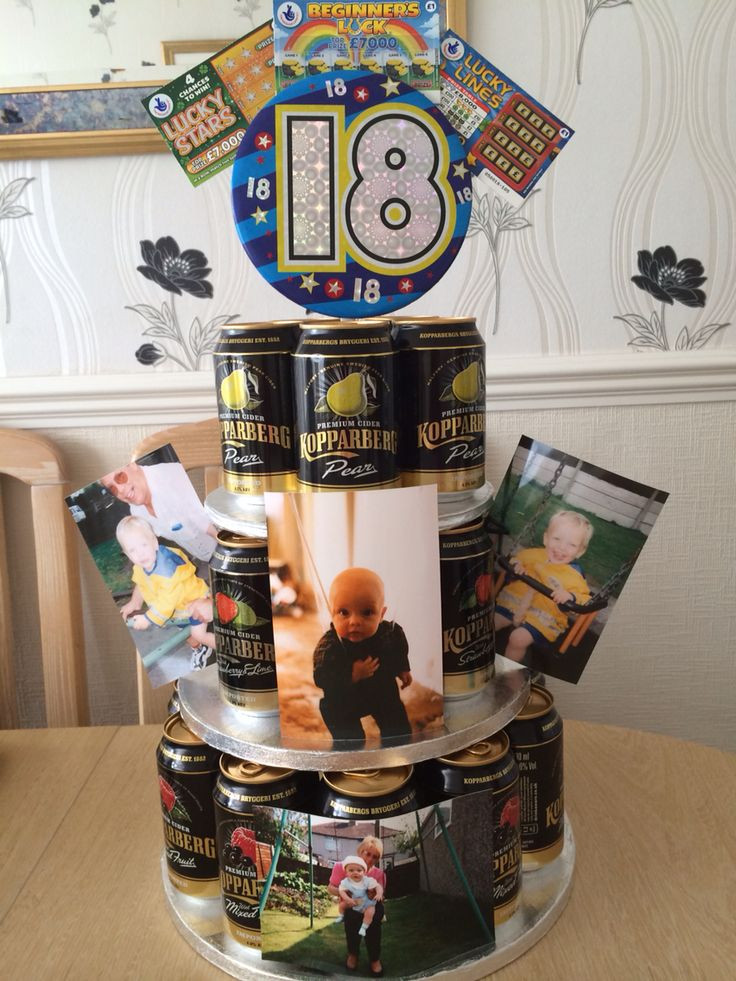 Best ideas about Boy Birthday Gifts Ideas . Save or Pin 1000 images about Birthday idea s boys on Pinterest Now.