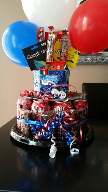 Best ideas about Boy Birthday Gifts Ideas . Save or Pin 25 best ideas about Teen boy ts on Pinterest Now.