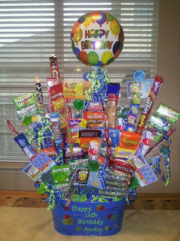 Best ideas about Boy Birthday Gifts Ideas . Save or Pin If someone wants to this for me for my birthday I will Now.