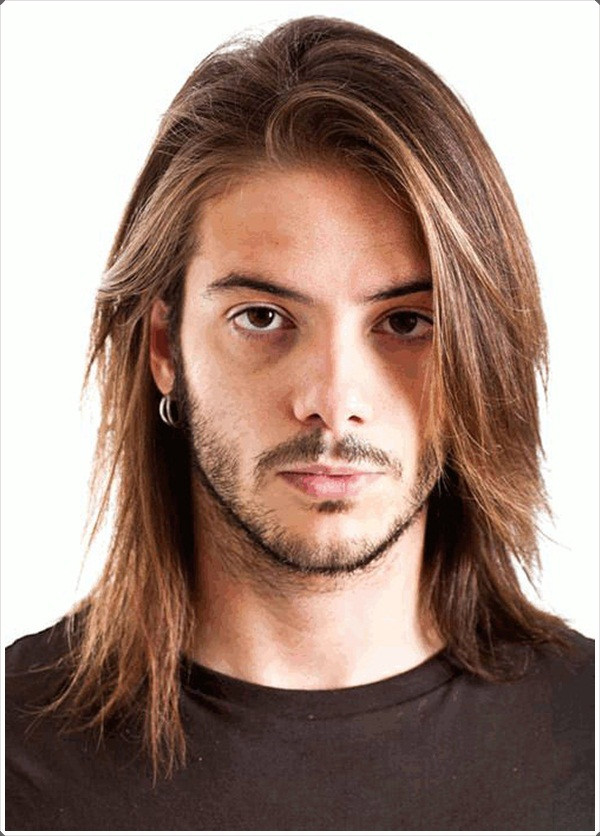 Best ideas about Boys Haircuts Longer . Save or Pin 40 Lucky Long Hairstyles for Men to Try This Year Now.