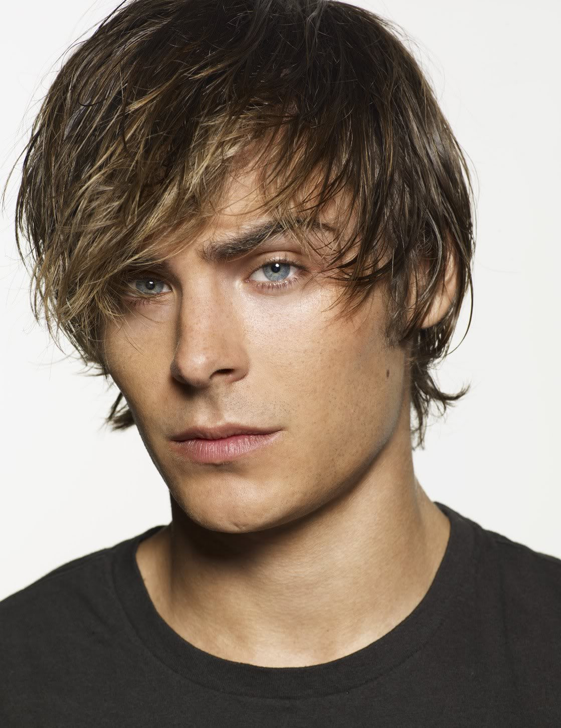 Best ideas about Boys Haircuts Longer . Save or Pin Hairstyles for Men 2014 Medium Now.
