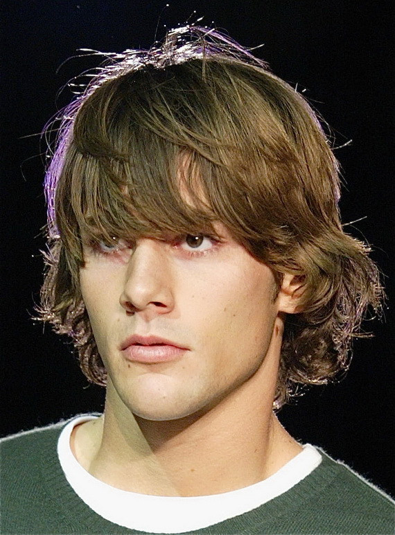 Best ideas about Boys Haircuts Longer . Save or Pin 25 Exceptional Hairstyles For Teenage Guys Now.
