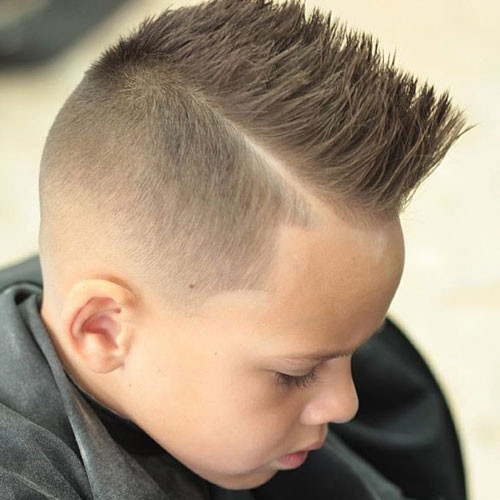 Best ideas about Boys Hairstyle . Save or Pin 25 Cool Boys Haircuts 2017 Men s Haircuts Hairstyles 2017 Now.