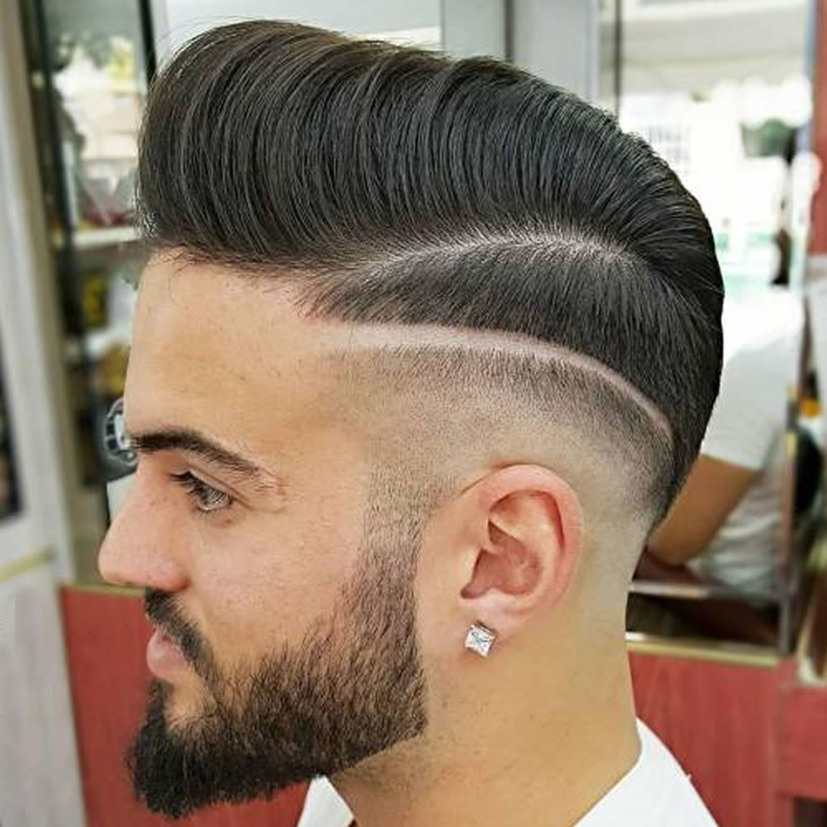 Best ideas about Boys Hairstyle . Save or Pin 2018 Short Haircuts for Men – 17 Great Short Hair Ideas Now.