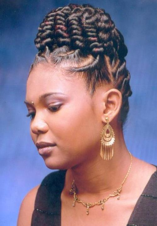 Best ideas about Braiding Hairstyles For Black Women . Save or Pin Braided Hairstyles For Black Girls 30 Impressive Now.