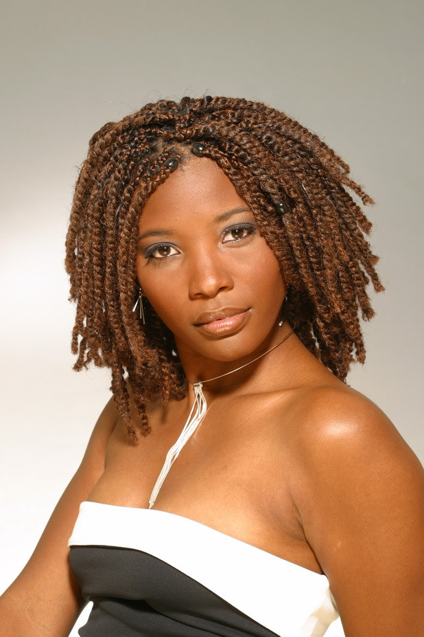 Best ideas about Braiding Hairstyles For Black Women . Save or Pin Braid Hairstyles for Black Women Stylish Eve Now.