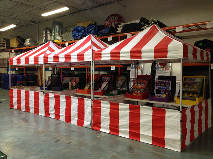 Best ideas about Carnival Birthday Party Rentals . Save or Pin Circus Rental For Parties Now.