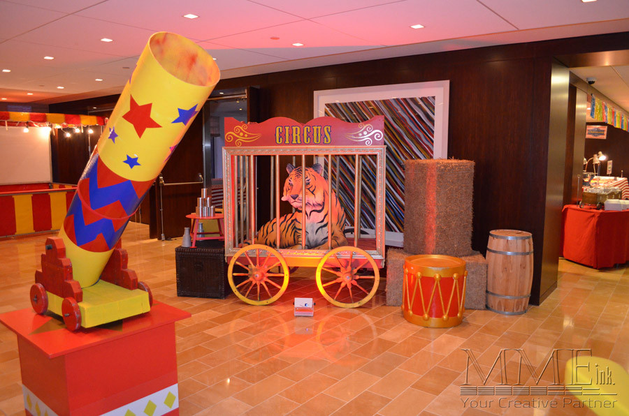 Best ideas about Carnival Birthday Party Rentals . Save or Pin Meetings & Events Gallery Now.