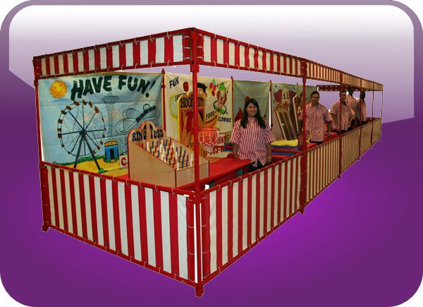 Best ideas about Carnival Birthday Party Rentals . Save or Pin Best 25 Carnival game rentals ideas on Pinterest Now.