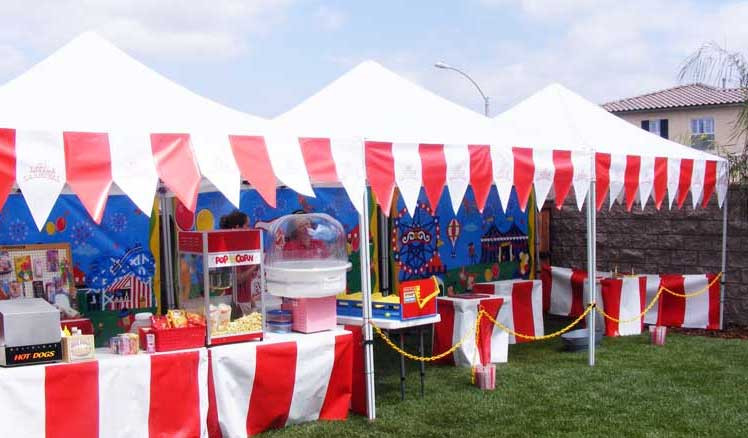 Best ideas about Carnival Birthday Party Rentals . Save or Pin Carnival Theme Party Rentals Hire Long Island Magicians Now.
