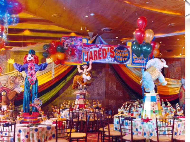 Best ideas about Carnival Birthday Party Rentals . Save or Pin Kids Carnival Party Rental for your Events by GNG Great Now.