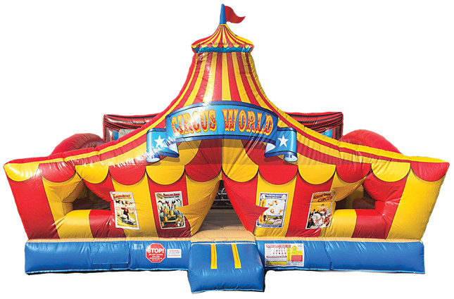 Best ideas about Carnival Birthday Party Rentals . Save or Pin Toddler bo Circus Carnival Playland Party Rental Dallas TX Now.