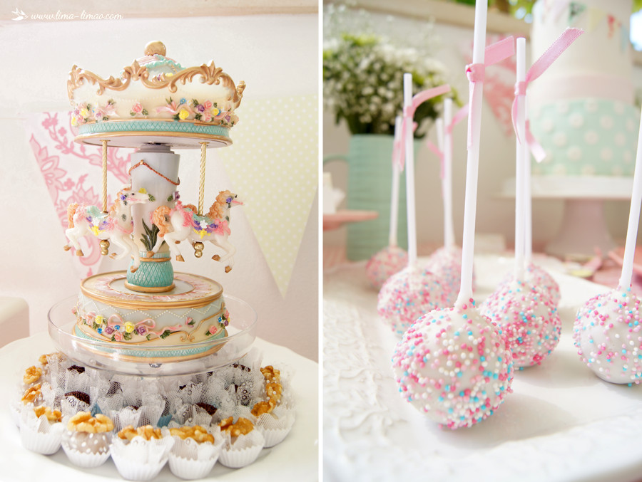 Best ideas about Carousel Birthday Party . Save or Pin Carousel Birthday Party Birthday Party Ideas & Themes Now.