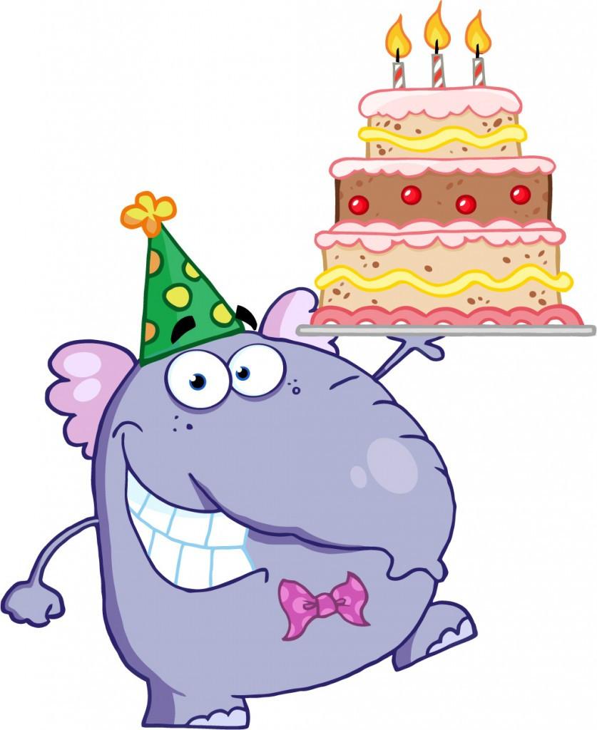 Best ideas about Cartoon Birthday Cake . Save or Pin birthday cake pictures cartoon lrSu Now.