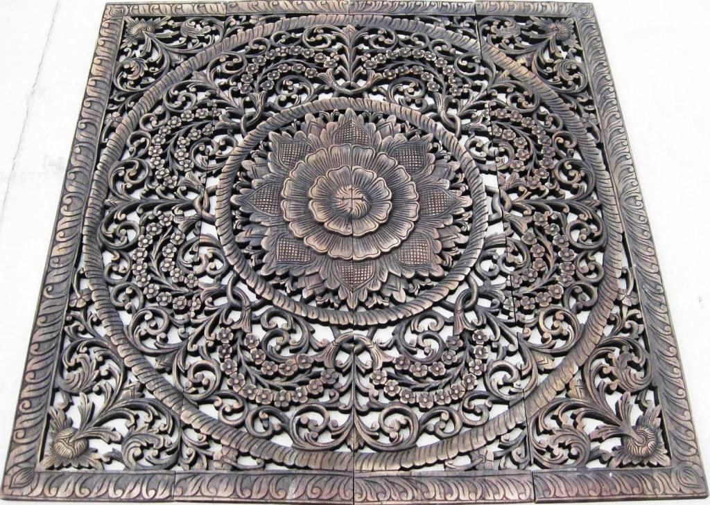 Best ideas about Carved Wood Wall Art . Save or Pin Carved Wooden Wall Panels Uk BEST HOUSE DESIGN Carved Now.
