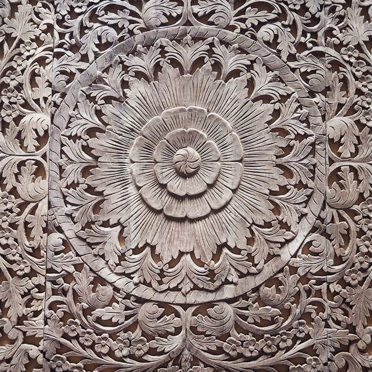 Best ideas about Carved Wood Wall Art . Save or Pin Hand Carved Wood Wall Art Panel Wooden Plaque Decor Now.