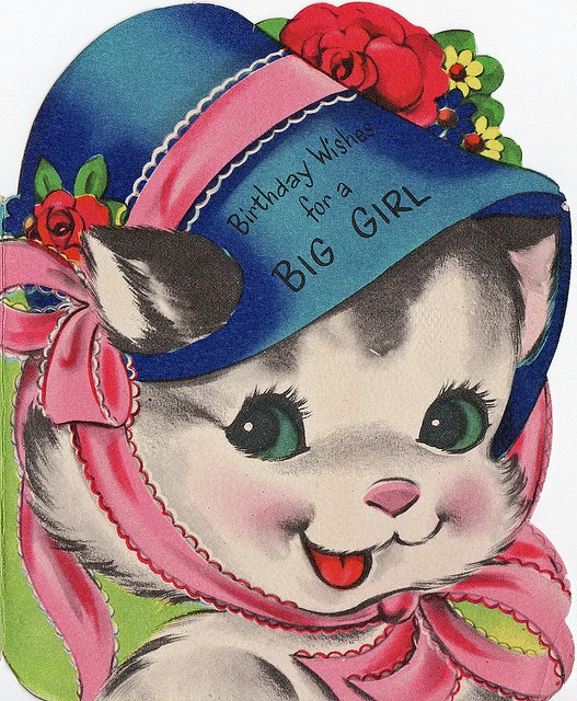 Best ideas about Cat Birthday Wishes . Save or Pin Birthday wishes for cats photo and Card pictures Now.