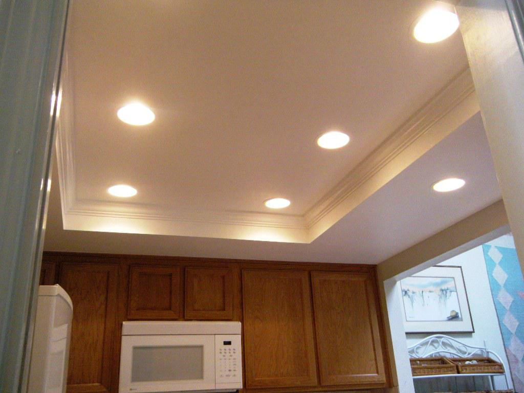 Best ideas about Ceiling Lights For Kitchen . Save or Pin Kitchen Ceiling Lights Ideas for Kitchen That Feature Low Now.