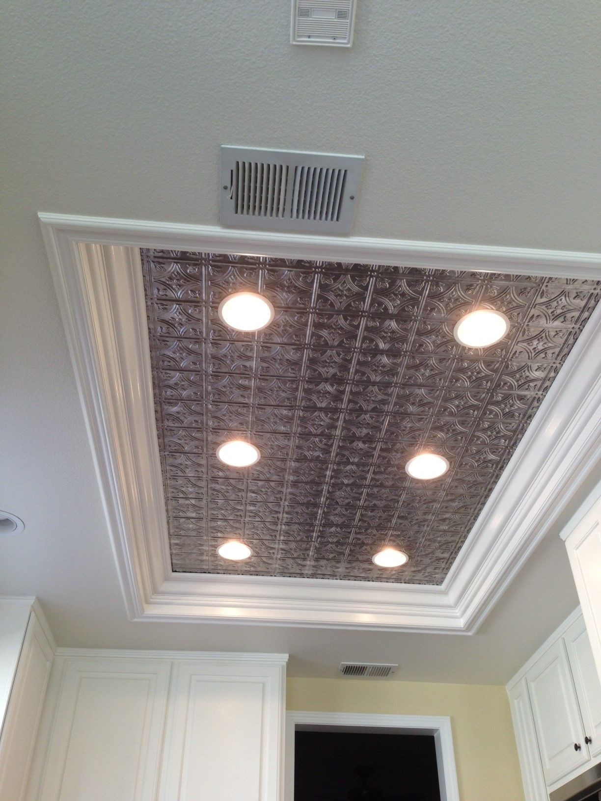 Best ideas about Ceiling Lights For Kitchen . Save or Pin Kitchen Ceiling Lights on Pinterest Now.