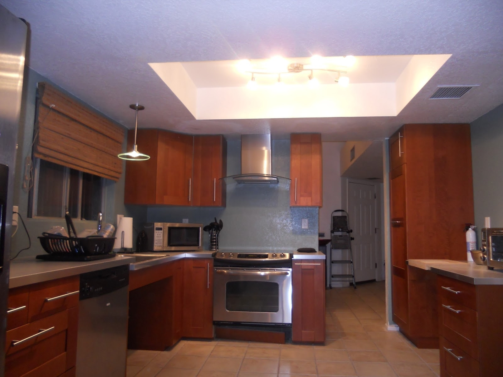Best ideas about Ceiling Lights For Kitchen . Save or Pin Kitchen Led Kitchen Ceiling Lights Inside Fantastic Now.