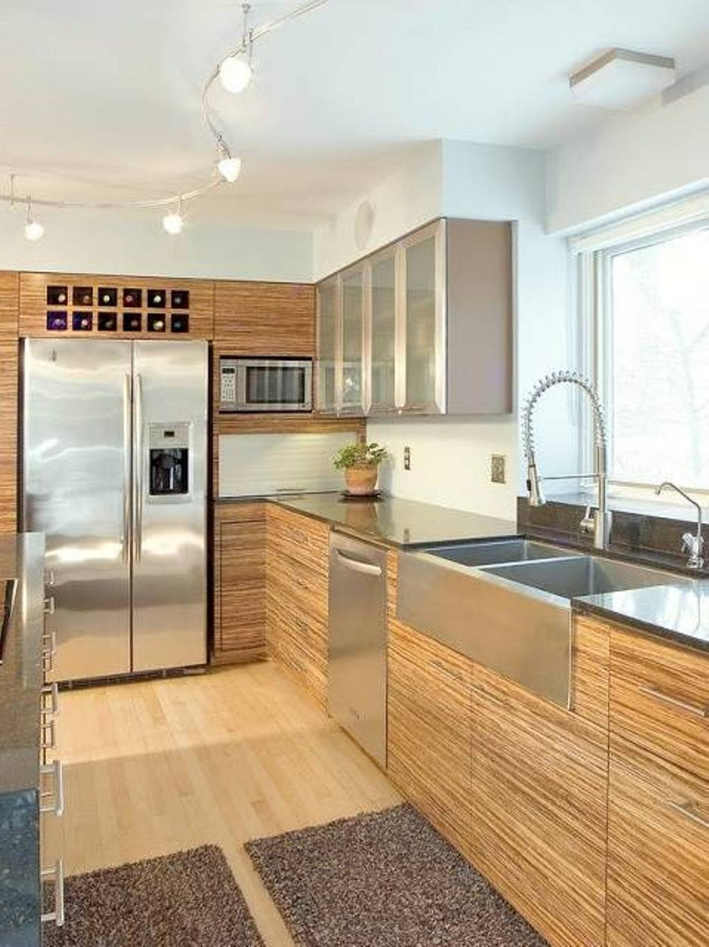 Best ideas about Ceiling Lights For Kitchen . Save or Pin Kitchen Ceiling Lights Ideas to Enlighten Cooking Times Now.