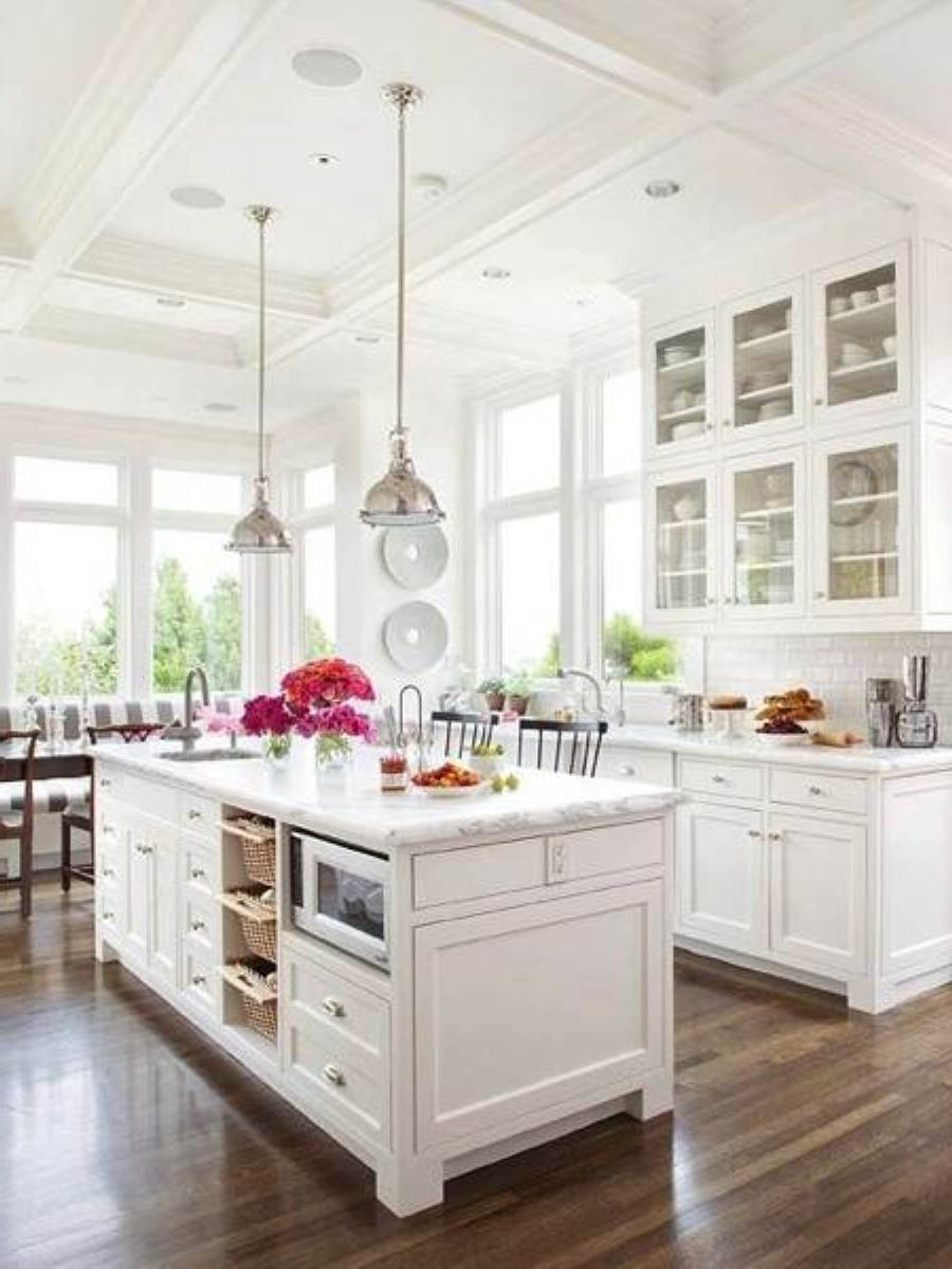 Best ideas about Ceiling Lights For Kitchen . Save or Pin Functional and Aesthetic Ceiling Lights for Kitchen Now.
