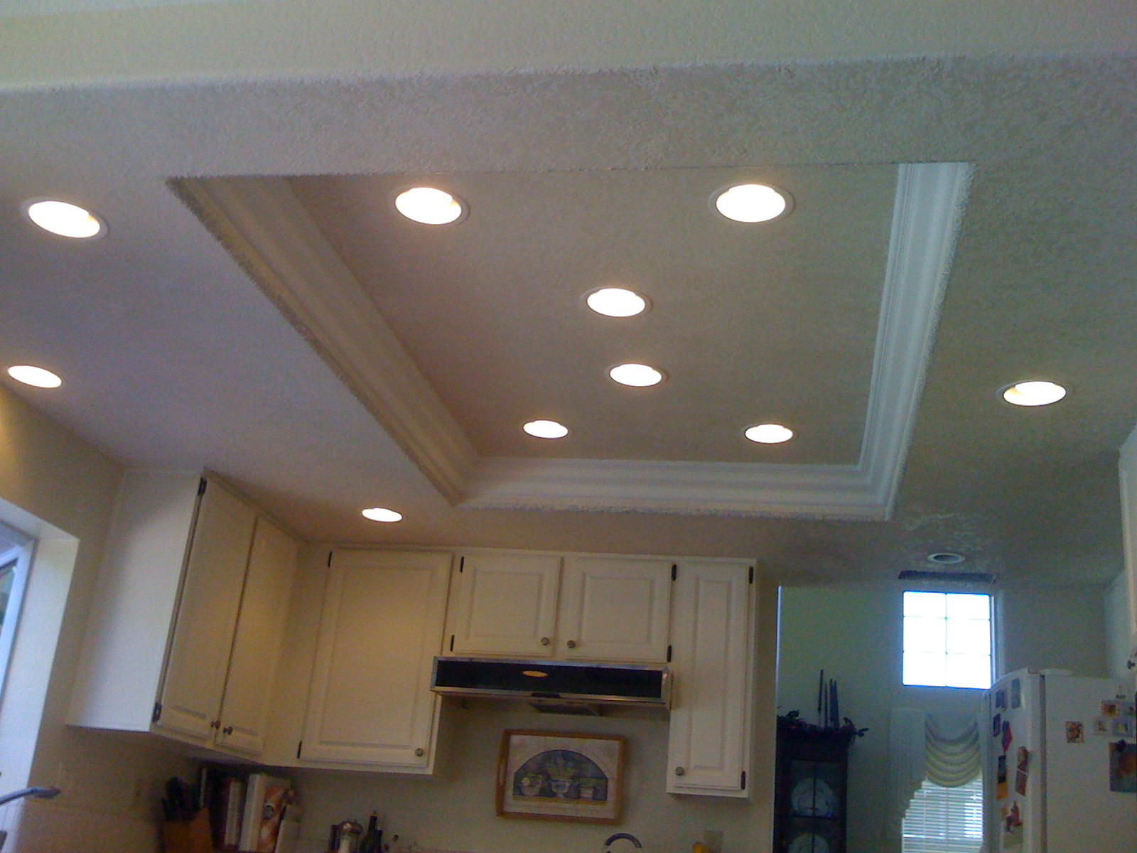 Best ideas about Ceiling Lights For Kitchen . Save or Pin Ideas Kitchen Drop Ceiling Lighting — Room Decors and Design Now.