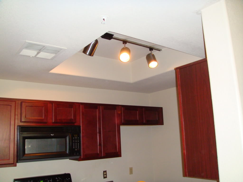 Best ideas about Ceiling Lights For Kitchen . Save or Pin Special Recessed Kitchen Ceiling Light Fixtures Now.