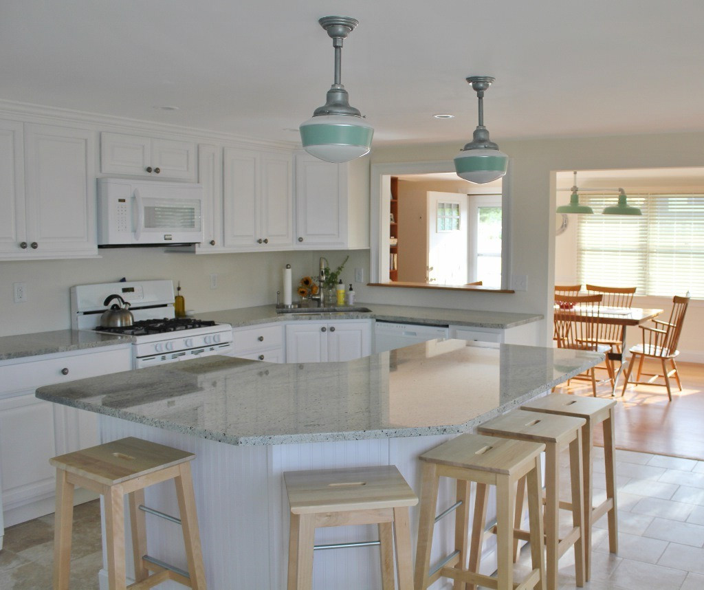 Best ideas about Ceiling Lights For Kitchen . Save or Pin Illuminate Your Kitchens The Royal Way With Vintage Now.