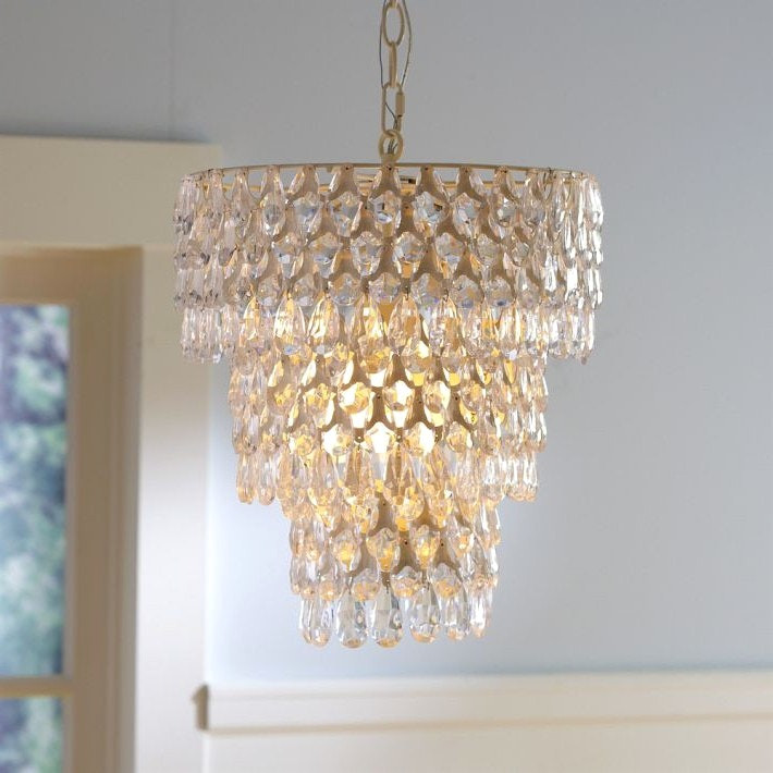 Best ideas about Chandeliers For Kids Room . Save or Pin Chandeliers For Girls Bedroom And Best Kids Room Now.
