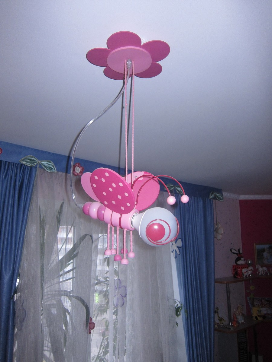 Best ideas about Chandeliers For Kids Room . Save or Pin How to choose a chandelier for your children s room Now.