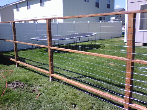 Best ideas about Cheap DIY Fencing For Dogs . Save or Pin Cheap DIY Dog Fence Now.