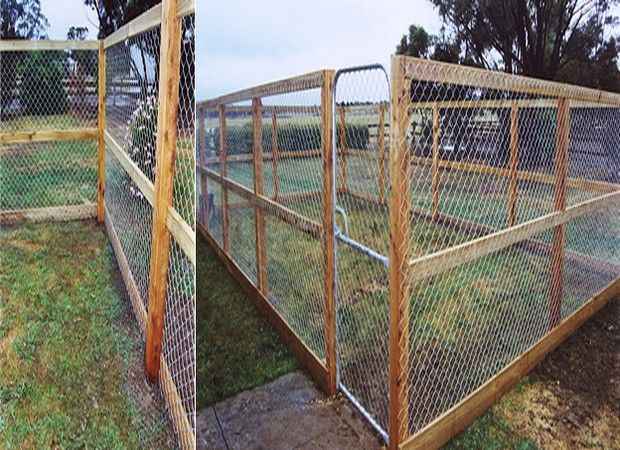 Best ideas about Cheap DIY Fencing For Dogs . Save or Pin Simple Dog Fence Ideas With Cheap Fencing Ideas For Dogs Now.