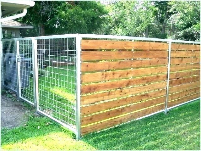 Best ideas about Cheap DIY Fencing For Dogs . Save or Pin Cheap Diy Dog Fence Ideas Temporary Outdoor Pet Yard A Now.