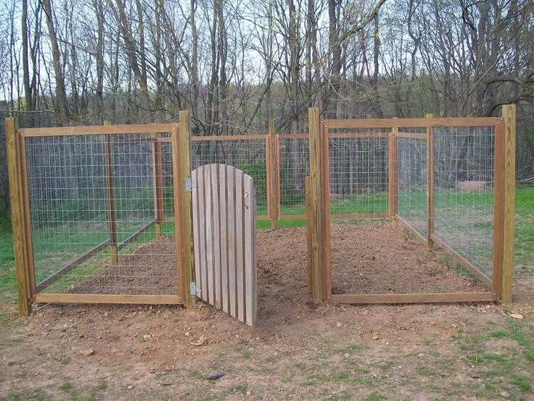 Best ideas about Cheap DIY Fencing For Dogs . Save or Pin Image result for Cheap Dog Fence Ideas Now.