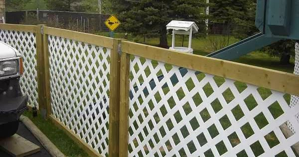 Best ideas about Cheap DIY Fencing For Dogs . Save or Pin Inexpensive Fence Ideas AyanaHouse Now.