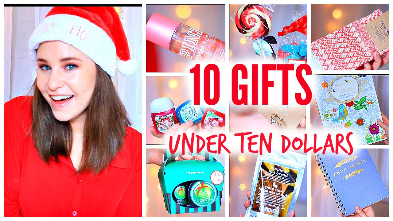 Best ideas about Cheap Gift Ideas For Girlfriend . Save or Pin CHEAP CHRISTMAS GIFT IDEAS Presents For Her Mom Friends Now.