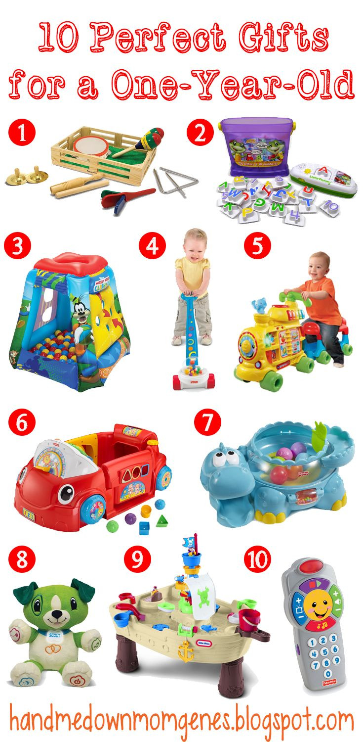 Best ideas about Christmas Gift Ideas For 1 Year Old Boys . Save or Pin The 25 best First birthday ts ideas on Pinterest Now.