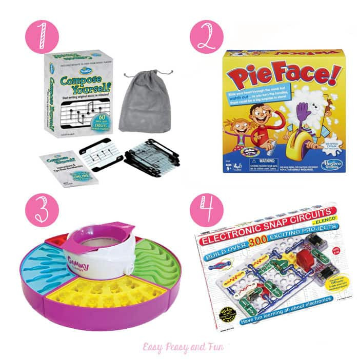 Best ideas about Christmas Gift Ideas For 9 Year Old Girl . Save or Pin Gifts for 8 Year Old Girls Birthdays and Christmas Now.