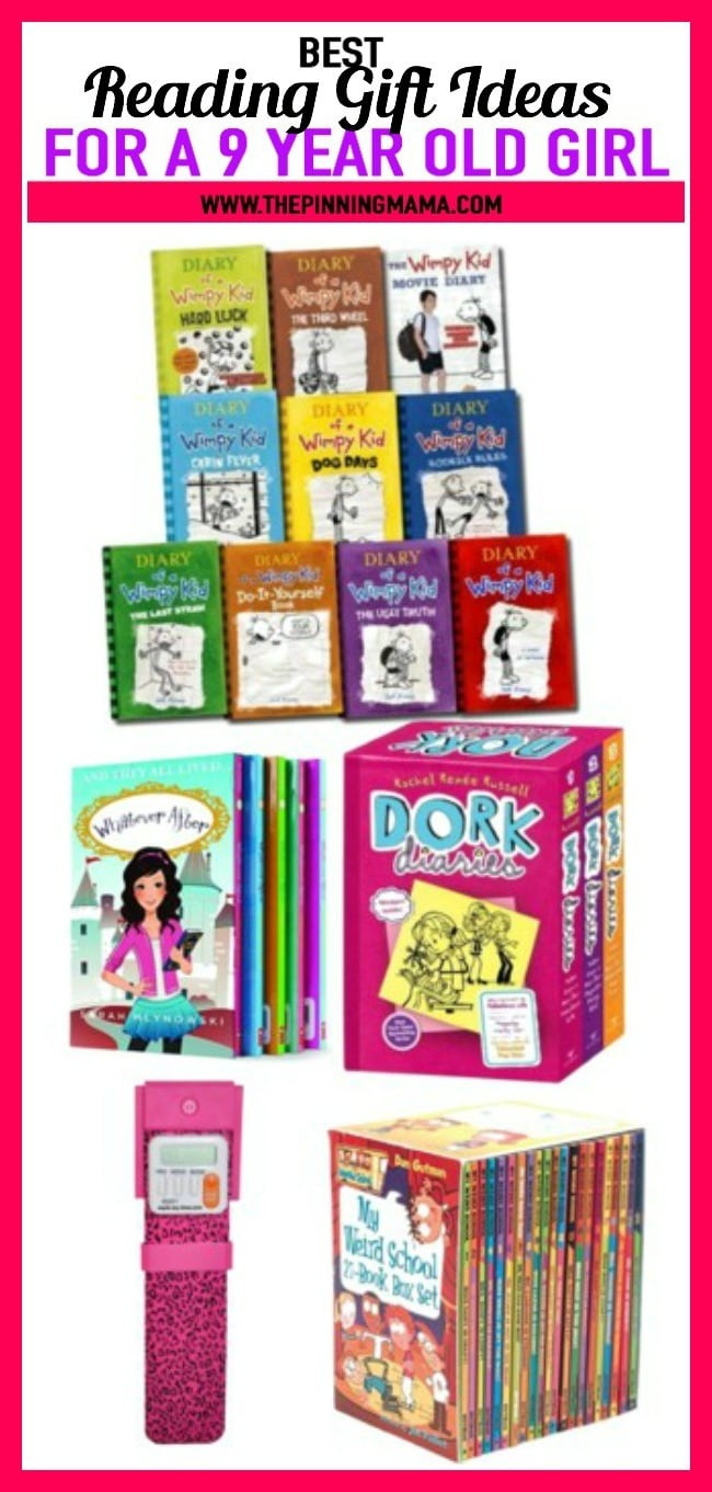 Best ideas about Christmas Gift Ideas For 9 Year Old Girl . Save or Pin Best Christmas Gifts For 9 Year Old Girl Now.