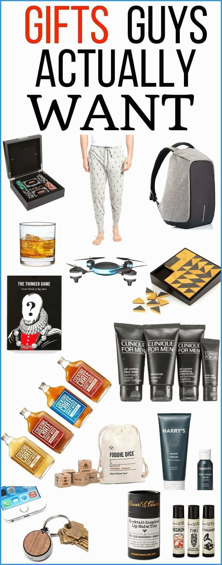 Best ideas about Christmas Gift Ideas For Boyfriend 2019 . Save or Pin First year christmas ts for boyfriend Christmas Gift Now.