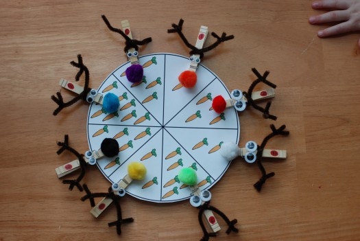 Best ideas about Christmas Projects For Preschoolers . Save or Pin Preschool Christmas Literacy Activities & Centers Now.