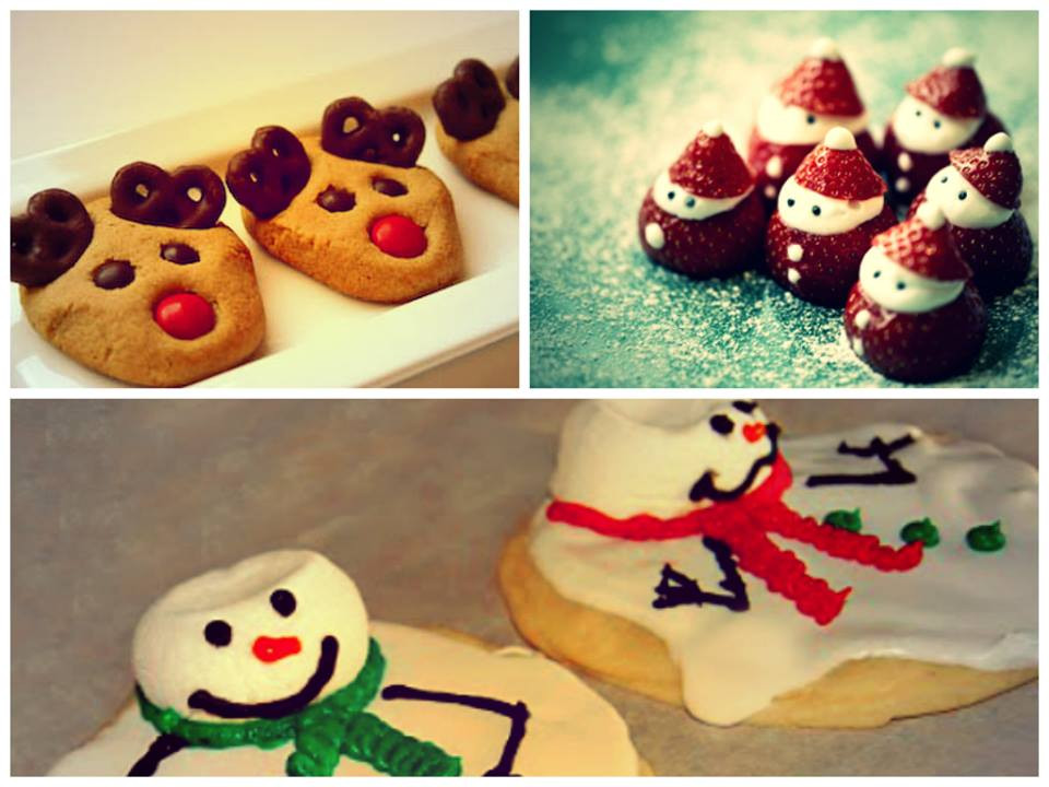 Best ideas about Christmas Treats DIY . Save or Pin Homemade Christmas Treats Just for YOU Thifty Sue Now.