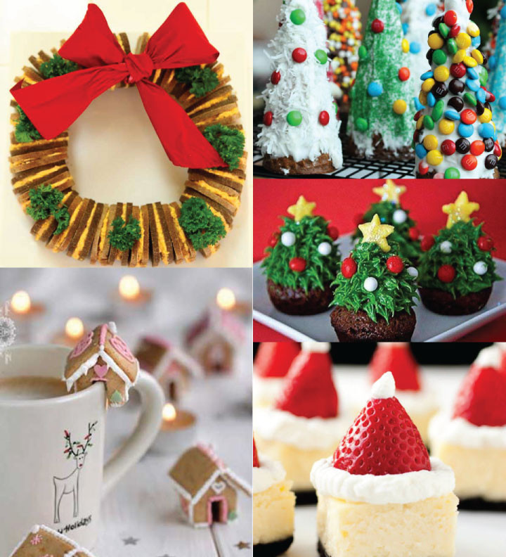 Best ideas about Christmas Treats DIY . Save or Pin 20 Adorably Delicious DIY Christmas Treats Now.