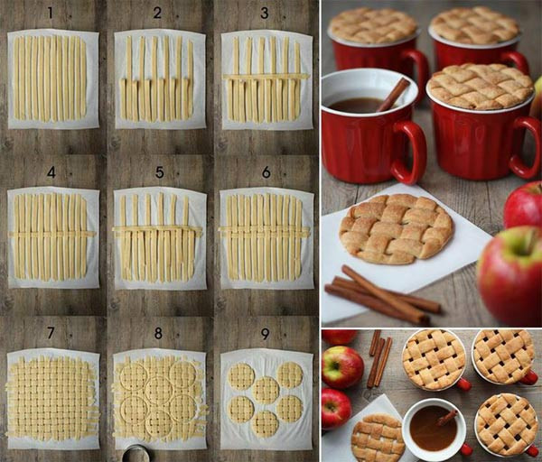 Best ideas about Christmas Treats DIY . Save or Pin 26 Easy and Adorable DIY Ideas For Christmas Treats Now.
